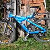 мій велосипед